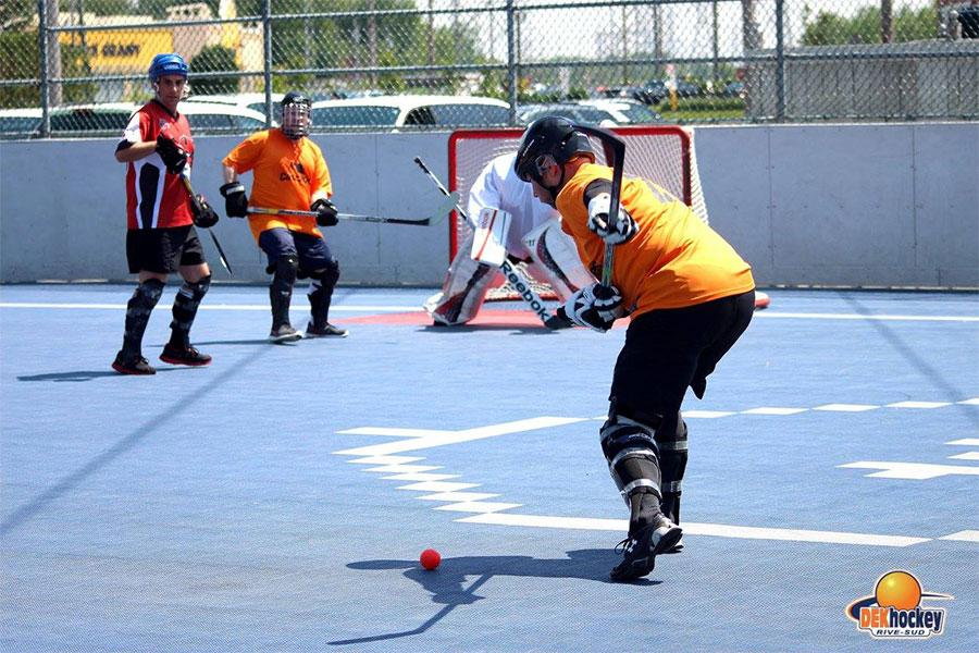 Ligue hockey masculine
