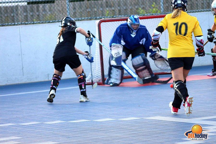 Ligue hockey féminine